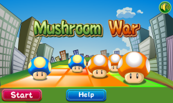 Love Mushrooms screenshot 1/3