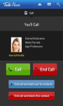 TALK PLACE Plus Real Voice Chat screenshot 6/6