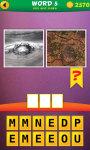 2 Pics 1 Word: Mix Pics Puzzle screenshot 5/6