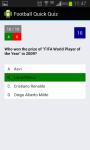 World Cup 2014 Brazil Quiz screenshot 2/3