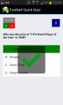 World Cup 2014 Brazil Quiz screenshot 3/3