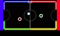Air Hockey 2 Players screenshot 2/3