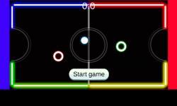 Air Hockey 2 Players screenshot 3/3
