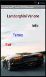 Lamborghini Veneno HD Wallapapers screenshot 2/4