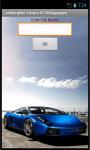 Lamborghini Veneno HD Wallapapers screenshot 4/4