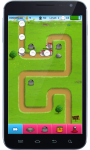 Animals Tower Defense screenshot 2/4