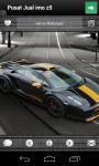Dream Cars Lamborghini Wallpapers screenshot 4/6
