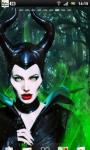 Maleficent Live Wallpaper 1 screenshot 1/4