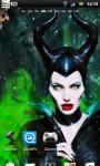 Maleficent Live Wallpaper 1 screenshot 2/4
