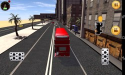 London Bus Simulator 3D screenshot 1/6