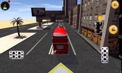 London Bus Simulator 3D screenshot 2/6