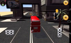 London Bus Simulator 3D screenshot 3/6