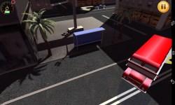 London Bus Simulator 3D screenshot 5/6