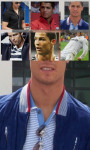 Cristiano Ronaldo Jigsaw Puzzle 2 screenshot 3/4