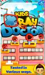 Kids X Ray Doctor screenshot 4/6