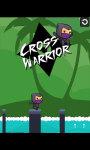 Cross Warrior screenshot 2/6