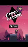 Cross Warrior screenshot 4/6