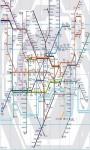 Tube Maps screenshot 2/6