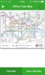 Tube Maps screenshot 3/6