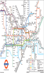 Tube Maps screenshot 6/6