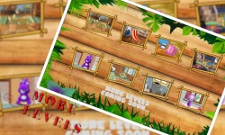 Sweet baby Dream House Puzzle screenshot 2/6