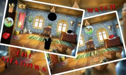 Sweet baby Dream House Puzzle screenshot 3/6