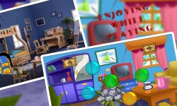 Sweet baby Dream House Puzzle screenshot 5/6