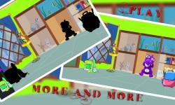Sweet baby Dream House Puzzle screenshot 6/6