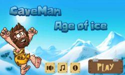 Caveman Age of Ice screenshot 1/5