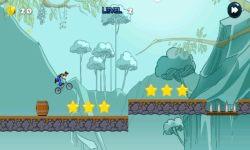 BMX Jumper Run screenshot 5/6