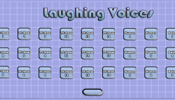 Laughing Voices screenshot 3/4