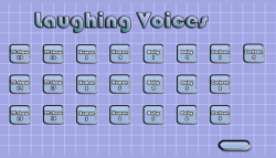 Laughing Voices screenshot 4/4