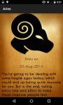 My Daily Horoscope 2015 screenshot 3/6