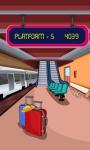 Escape Solitude Metro screenshot 1/4