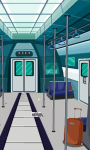 Escape Solitude Metro screenshot 3/4