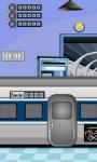 Escape Solitude Metro screenshot 4/4