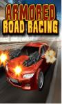 Armored Road Racing-free screenshot 1/1