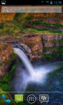 Waterfalls Wallpaper Live screenshot 1/6