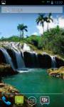 Waterfalls Wallpaper Live screenshot 2/6