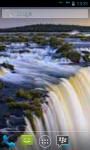 Waterfalls Wallpaper Live screenshot 3/6