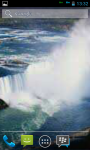 Waterfalls Wallpaper Live screenshot 4/6