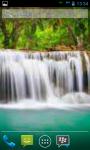 Waterfalls Wallpaper Live screenshot 6/6