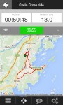 LocaToWeb  Live GPS tracking screenshot 5/5