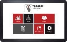 Yodopos screenshot 1/1