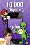 MP3 cutter and ringtones maker V1 screenshot 1/2