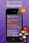 MP3 cutter and ringtones maker V1 screenshot 2/2