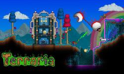 Terraria For Androir screenshot 2/6
