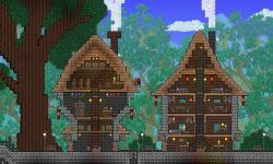 Terraria For Androir screenshot 4/6