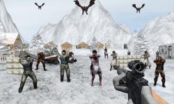 Infected City vs Gunner Shot screenshot 1/3