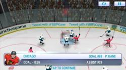 Patrick Kanes Hockey Classic select screenshot 1/6
